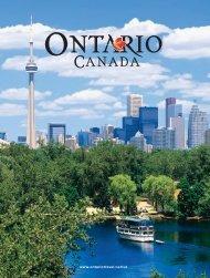 Ontariotravel - Ontario Tourism