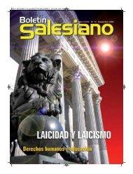 Descarga - Boletín Salesiano