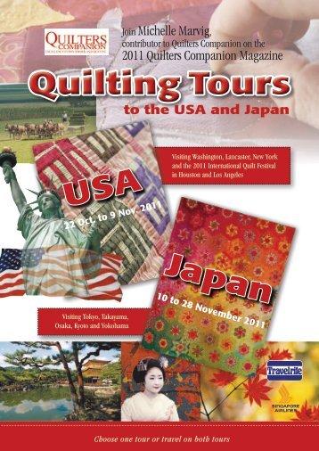 Download PDF - Travelrite International