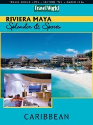 riviera maya - Travel World News