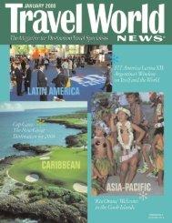 1-0108-Main Book.qxp - Travel World News