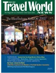 1-0307-Main Book.qxp - Travel World News