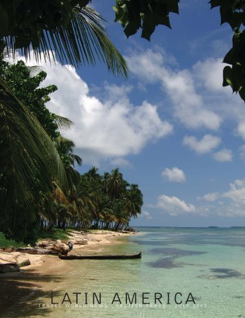 3-0707-Latin America.qxp - Travel World News