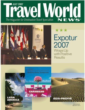 1-0707-Main Book.qxp - Travel World News