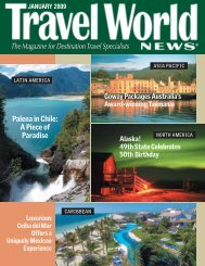 1-0109 48-Page Issue.qxp - Travel World News