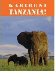 4 0510 Issue TANZANIA.qxp - Travel World News