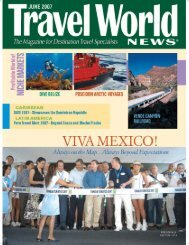 Viva Mexico! Always On The Map - Travel World News