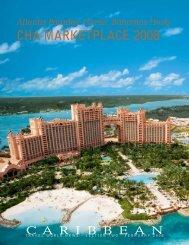 CHA MARKETPLACE 2008 - Travel World News