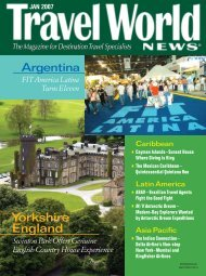 Argentina - Travel World News