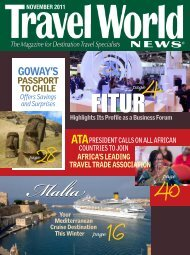 Copy of 1. 1205-Main Book.qxd - Travel World News
