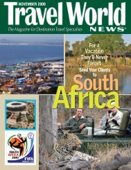 1109 Issue.qxp - Travel World News