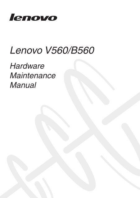 Lenovo Part # 11012615,