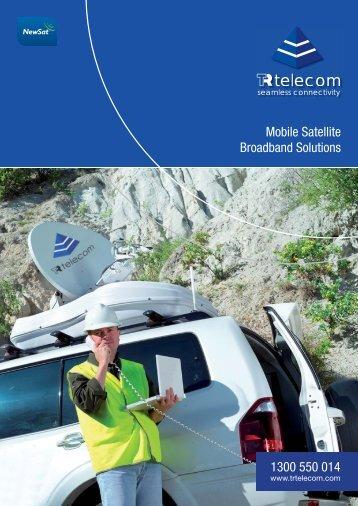 NewSat MVS TS0089.indd - TR Corporation