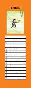 Koledar rojstnih dni - Knjižnica Pavla Golie Trebnje - Page 3