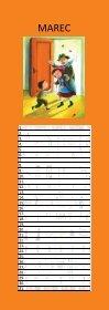 Koledar rojstnih dni - Knjižnica Pavla Golie Trebnje - Page 4