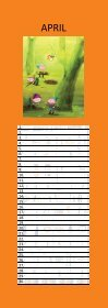 Koledar rojstnih dni - Knjižnica Pavla Golie Trebnje - Page 5