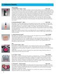 PRODUCT GUIDE - Treasure House of Makeup - Page 4