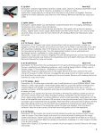 PRODUCT GUIDE - Treasure House of Makeup - Page 5