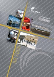 2005-06 Annual Report - Department of Treasury and Finance