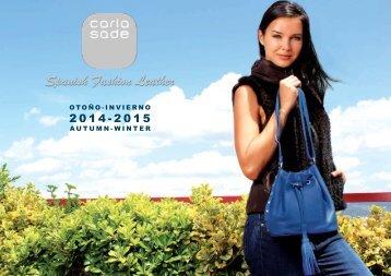 Spanish Fashion Leather