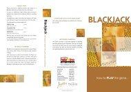 blackjack 1 - feb 11.ai - Treasury Casino & Hotel