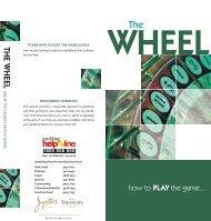 wheel 1 - feb 11.ai - Treasury Casino & Hotel