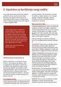 dijagnoza i lečenje dišenove mišićne distrofije - Treat-NMD - Page 5