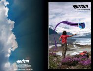 Prism Kite Dealer Catalog