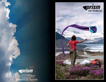Prism Kite Dealer Catalog