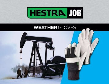 WEATHER GLOVES - Shopatron