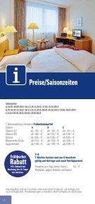 BEST WESTERN Ahorn Hotel Birkenhof ... - AHORN Hotels - Seite 4