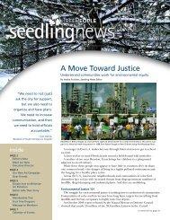 Seedling News Winter 2005.qxd - Tree People