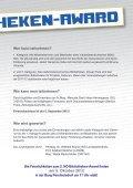 BIBLIOTHEKEN-AWARD - Treffpunkt Bibliothek - Seite 4