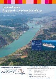 Infos (PDF-Download, 748 kB) - Treffpunkt Schiff