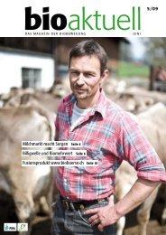 Ihre Chance -- wir suchen neue Bio Weide-Beef W - bioaktuell.ch