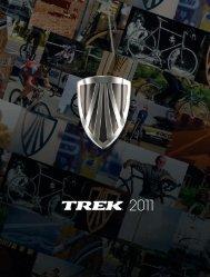¿POR QUÉ TREK? - Trek Bicycle Corporation