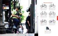 2008 Trek Lifestyle Bikes - Trek Bicycle Corporation