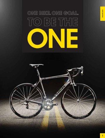 ONE - Trek Bicycle Corporation