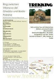 Clicca qui per scaricare l'itinerario completo in formato PDF