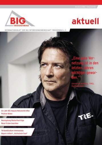 aktuell - TREL Systems AG
