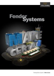 Fender Systems - Trelleborg