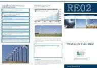 Windenergie Deutschland - Trend-Invest.de