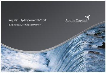 wasserkraft - Trend-Invest.de