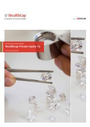 WealthCap Private Equity 16 - Trend-Invest.de