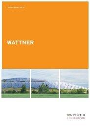 Wattner Leistungsbilanz