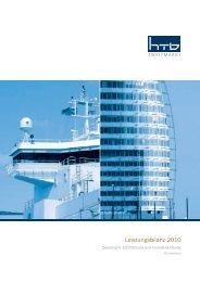 Leistungsbilanz 2010 (PDF) - HTB Zweitmarkt