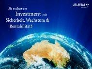 australien - Trend-Invest.de