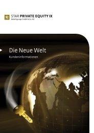 Die Neue Welt - Trend-Invest.de