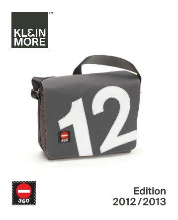 Katalog 2012/2013 - Trend Design Handel AG