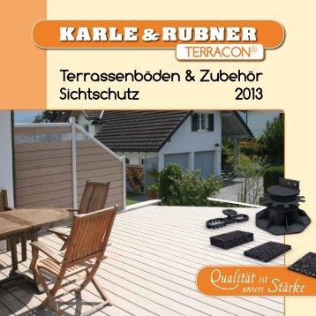 terracon - Karle & Rubner GmbH